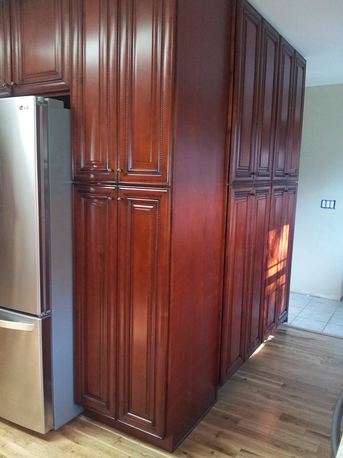 Kitchen Cabinets Nashville Tn With Beech Colored Kitchen Cabinets Also